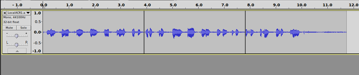 Completed audio join file